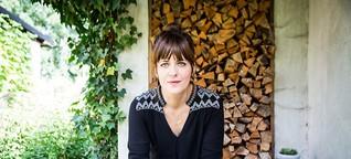 Sarah Kuttner im Interview