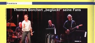 """""""Borchert beglückt"""""""