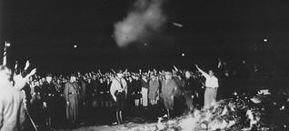 Exilliteratur: Das sind die Merkmale der Epoche (1933-1945)