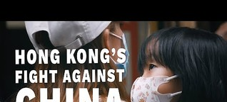Hong Kong 2020 - What Losing Freedom Feels Like. Fighting Chinas Security Law. Full Documentary. [1]