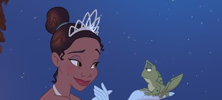 Disney Prinzessin: Rollenbild im Wandel
