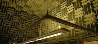 Hörspielmagazin 02/21 - Neues aus der Welt der Akustischen Kunst