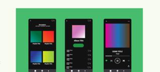 Spotify promotet jetzt Musik und zahlt euch im Gegenzug noch weniger! :: bonedo.de