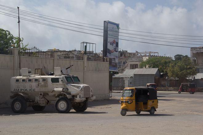 Somalia: Das Warten auf Wahlen