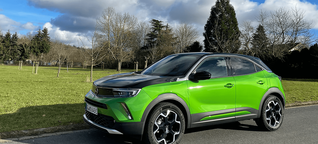 Opel Mokka-e: Bekannte Technik im neuen Gewand - electrive.net