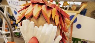 Wirtschaft – Karneval-Ausfall verursacht rund 1,5 Milliarden Euro Schaden