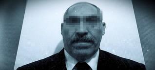Asyl für syrischen Folterchef?