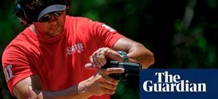 Firearms exports to Brazil surge as gun ownership increases under Bolsonaro
