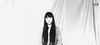 Newcomer der Woche: die japanische Musikerin Nana Yamato