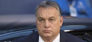 Ungarn: Orbáns Antisemitismusproblem