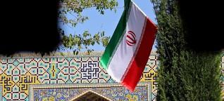 Couchsurfing im Iran: Begegnungen in einem fremden Land