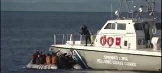 Der Frontex-Skandal
