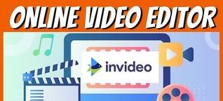 "Online-Video-Editor ""InVideo"" im Test [1]"