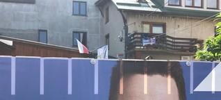 """Präsidentschaftswahlen - kein """"gemeinsames"""" Polen möglich"""