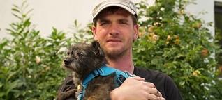 SWR Heimat: Wie Hunde Michael helfen, ein besserer Mensch zu sein