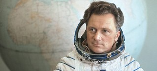 Neues Planetarium: Warum in Halle um Sigmund Jähn gestritten wird | MDR.DE