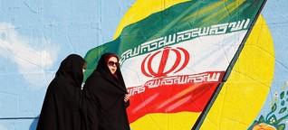 Säkularisierung im Iran - Islamische Republik ohne islamische Mehrheit