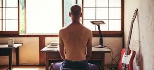 Buddhismus - Die Meditation der Metal-Mönche