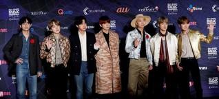 K-Pop-Band BTS: Empörung über Bayern-3-Moderator Matuschik