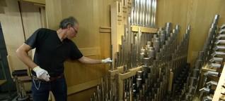 Elbphilharmonie: Balsam für die Orgel