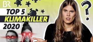 Kardashian, Bolsonaro & Co - Klimakiller 2020 | PlanetB | BR