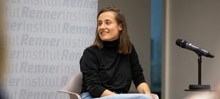 Frauen in Medien: Frei sein als 'Türöffner in die Welt'