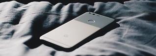 Gottheit Smartphone: Als Millennial kann ich nicht ohne
