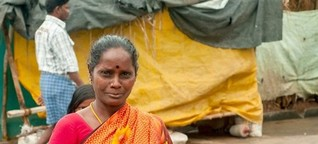 Corona in Indien & Marschieren für den Frieden by alleweltonair