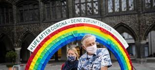 """Offenes Ohr statt Schlauchboot: Auf einer """"Listening Tour"""" hat Greenpeace in die Gesellschaft gehorcht"""