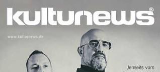 Reviews für Kulturnews