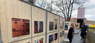 """Fotoprojekt """"Stuttgart trotz(t) Corona"""": Ausstellung im Stadtpalais-Garten wird eröffnet"""