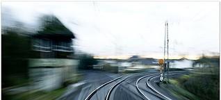 Nach Bad Aibling: Diskussionen um technischen Stand der Züge