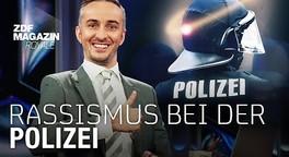 Rassismus bei der Polizei | ZDF Magazin Royale