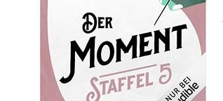 Der Moment - Audible Podcast