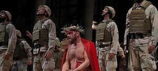 ♫ Parsifal - Oper Stuttgart, Teatro Massimo - online bis 16.4.2021