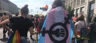 Transfeindliche Hetze nach Gerüchten um Neuregelung des Transsexuellengesetzes