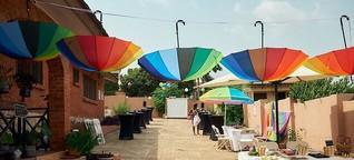 Queere Aktivisten in Ghana mit dem Tod bedroht