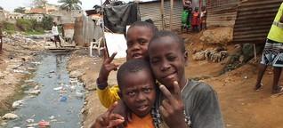 Afrika: Mehr Armut trotz Wirtschaftswachstum | DW | 18.03.2020