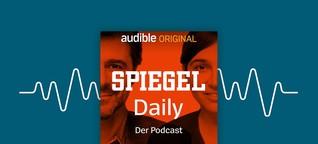 AstraZeneca: Woher kommt die Angst vorm Impfen? (Podcast SPIEGEL Daily)