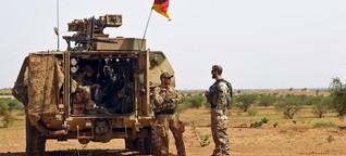 Raus aus der Filterblase   Europäische Armee - Braucht die EU eine gemeinsame Armee?   detektor.fm - Das Podcast-Radio
