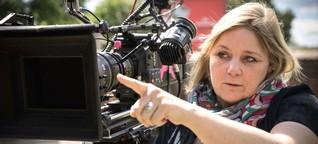Wenn eine Frau als Risiko gilt – Filmemacherinnen kämpfen für Gleichberechtigung