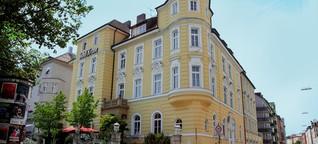 Münchner Hotels kämpfen gegen die Krise