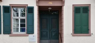 Die Heidelberger Forschungsstelle Antiziganismus (FSA)