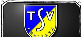 TSV Ehningen: Kunst auf 15 Zeilen