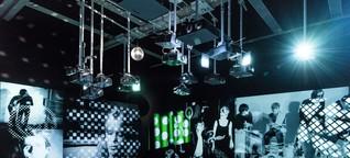 Andy Warhol in Wien: Was der Künstler opfert, um ein Star zu werden