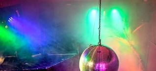 Die Party ist vorbei: Clubs als Hotspots für das Coronavirus