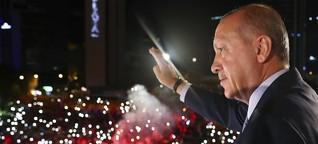 Erdoğan bietet seinen Wählern Identität (Kommentar)