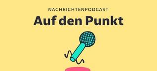 """SZ-Podcast """"Auf den Punkt"""" – Erdoğan-Besuch: Dinner for one"""