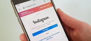 Stichprobe: So gendern etablierte Medien bei Instagram