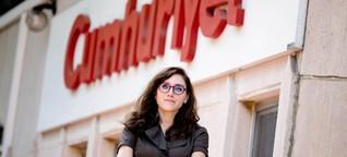 A Turkish Lawsuit Could Muzzle an Important Journalist